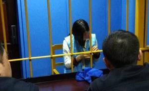 上海女子驾玛莎拉蒂不服交警指挥,致严重拥堵被行拘5天