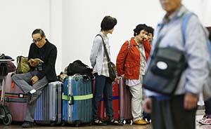 """飞亚洲航班最易被贼盯牢,亚洲游客购买力和购物欲""""很强"""""""