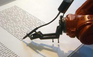机器人会取代记者吗?更智能化且写作更接近人类还需一定时间