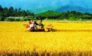 农民日报刊文:我国农业中确实存在多种类型的边际产能