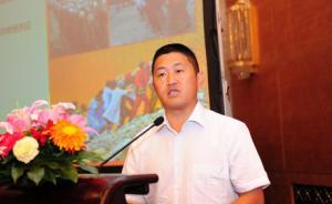 张通荣拟任四川汶川县委书记,汶川大地震发生时任该县副县长