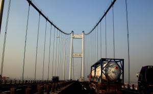 缓解高速假期拥堵,江苏首次尝试高峰时段货车分流