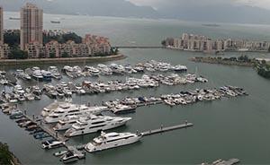 香港成全球超级百万富翁最多城市,北京排12上海排18
