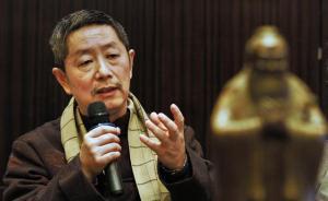 蒋庆先生可以代表大陆新儒家吗?