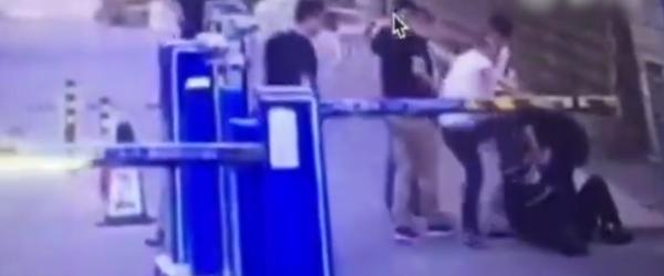 北京警方通报宾利女司机召人围殴保安事件:多人已被刑拘