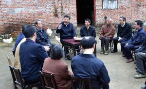 习近平:农村还是全面建成小康社会的短板,中国强农业必须强