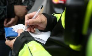 公安部整治华东片区高速公路,上海交警5天查获2千多起违法
