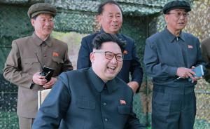 兵韬志略|朝鲜潜射弹道导弹:掌握水下发射技术,谈实战还早