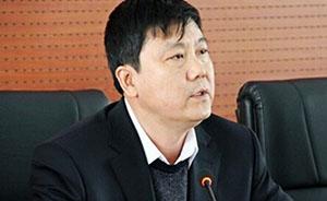 沈阳检察院原检察长张东阳等7名厅官涉嫌受贿被立案侦查
