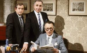 想当年|30年前,这位爵士就看穿了英国的一切