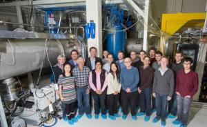 引力波团队获得科学界第一巨奖,奖金300万美元