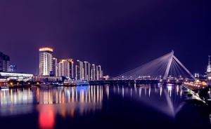 宁波市民政局:网传宁波区划调整获批系谣言,尚在论证中