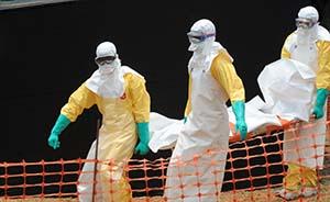 最新检验结果:香港埃博拉疑似病例未感染病毒