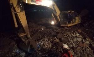 福建泰宁泥石流现场已发现14具遗体,39人失联