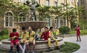 BBC镜头下的中国足球:这里最吸引人的不是钱,是球迷文化