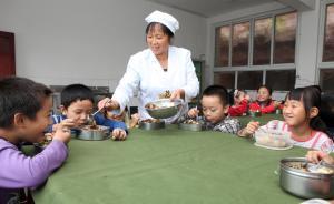 检察日报谈湖南学校变质饭菜:严防校园食品监管习惯性失守