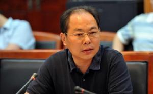 """九江宣传部长也谈信息发布""""半夜鸡叫"""":动歪脑筋致更大反弹"""