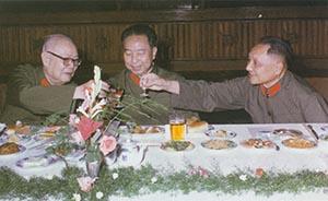 傅高义:邓小平时代的6个关键人物