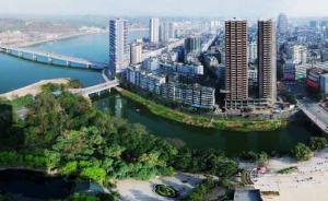国务院同意将资阳市代管县级简阳市改由成都市代管