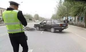 新疆一交警执勤时身体不适请假,后于家中猝死:年仅36岁
