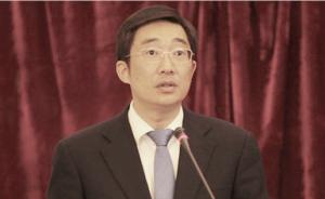 云南昆明市委常委、组织部部长盛高举调任红河州委副书记
