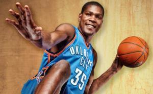 撩妹时杜兰特才透露真实身高,NBA球员身高为何往往是谜?