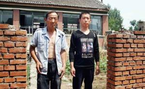 唐山廖海军案本周重审:13年前被判杀两女童,关键物证被扔