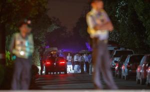 上海7岁男童校内阅读室坠亡:疑门被锁上,相关教师协助调查