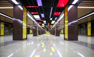 营造•动与静:被忽视的地铁站域公共空间改造