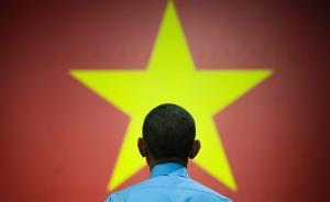 兵韬志略|美国全面解禁对越军售,但象征意义更大