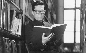 """著名核物理学家、""""两弹一星""""元勋陈能宽逝世,享年94岁"""