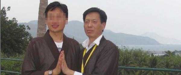 研究生之死|华东理工学生死在导师工厂,被指不像师生像师徒
