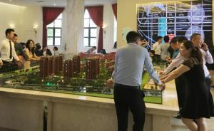 上海楼市外溢购买力由苏南转场浙北嘉兴:紧邻高铁站板块走俏