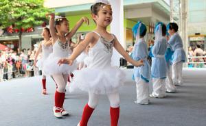 四川媒体调查显示,儿童节四成家长难以请假陪孩子过节
