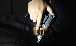 四川眉山一医院突然响起枪声,警方:执法遇阻鸣枪示警
