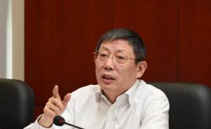 杨雄:上海要加快建设科技创新中心,知识产权工作至关重要