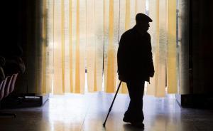 """上海启动高龄失能老人居家照护试点,6家庭获""""护理管理师"""""""