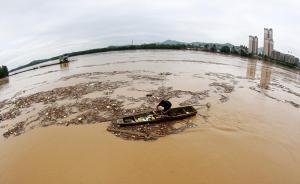 南方六省区迎暴雨局地雨量获破纪录,华黄淮北等地有雷暴大风