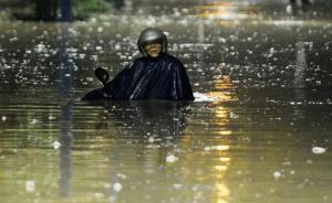 南方将迎入汛最大范围100万平方公里暴雨,防汛形势严峻