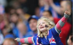 造球场重青训培训教练,冰岛逆袭之路可以成为中国范本?