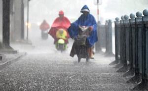 南方强降雨已致11人死亡12人失踪,多条河流现超警戒水位