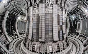 英国脱欧公投倒计时,欧洲最大的核聚变反应堆命运未卜