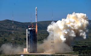 """""""高分二号""""发射,中国国产遥感卫星分辨率首次精确到1米"""