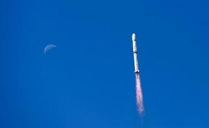 """揭秘国产遥感卫星""""高分二号"""":600多公里空中能识地上汽车"""