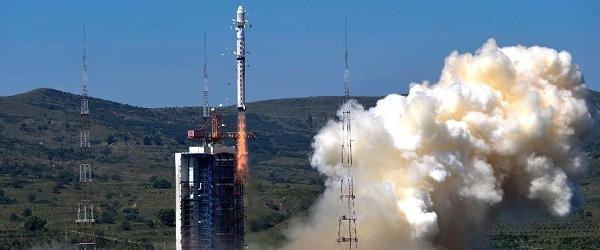 中国卫星导航定位精度由10米提至8米以内