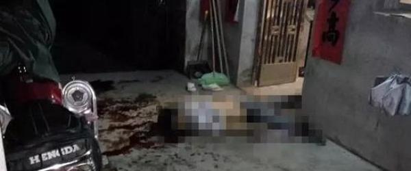 广东河源枪击致6人死伤案犯罪嫌疑人被抓获