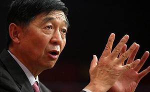专访前驻法公使刘志明:吴建民的大局观是他最大的特点