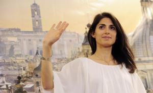 罗马建城两千年诞生首位女市长:37岁美女律师誓要重建法制