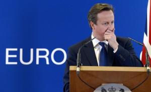 Z博士的脑洞|英国退欧弄假成真or戏假情真?