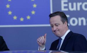 """英国若脱欧:或能孤独享受""""小确幸"""",对中国又意味着什么?"""